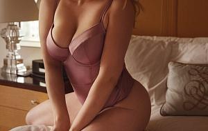 Lana Woodford