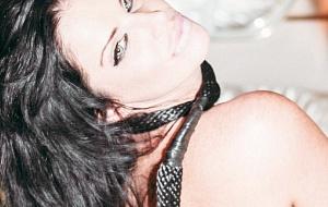 Paige Escort