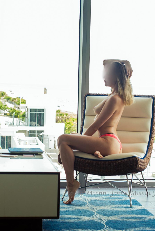 Jenna Moonn