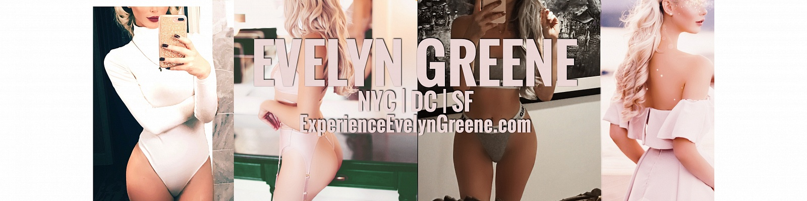 Evelyn Greene's Cover Photo