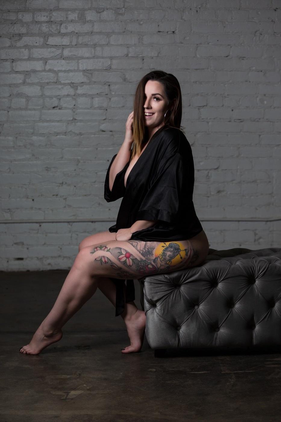 Nikki Scott