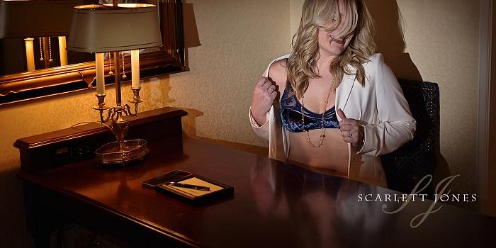 Scarlett Jones's Cover Photo