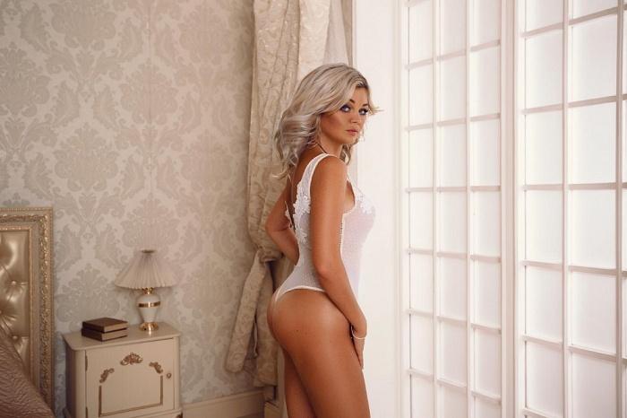 Christina Siberia