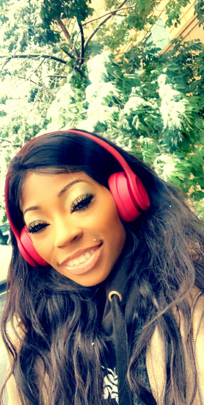 Ms. Harmony Bliss