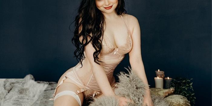 Ava Blake's Cover Photo