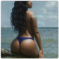Tatiana Rey-Upscale Ebony