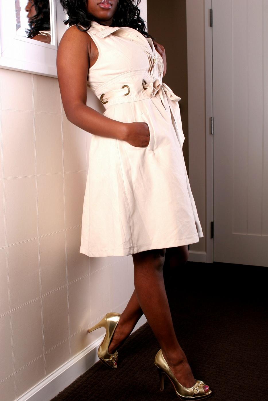 Aasha Mitchell