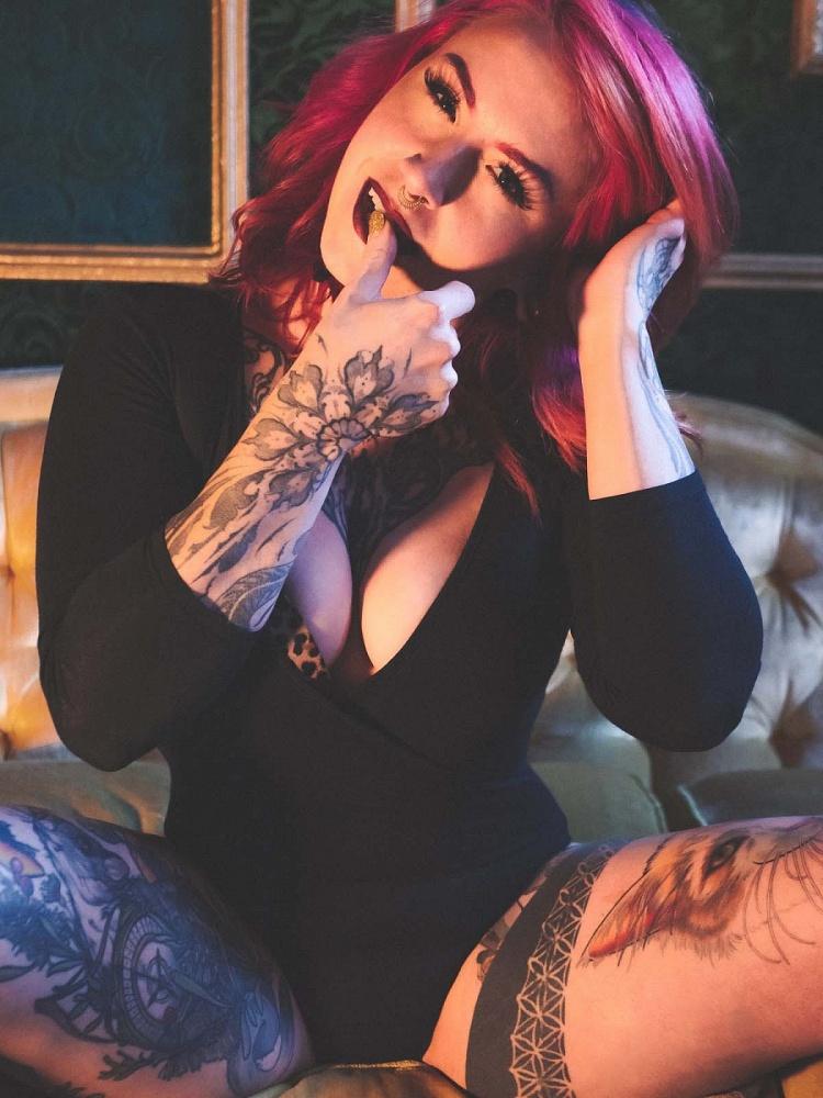 Chloe Lovely