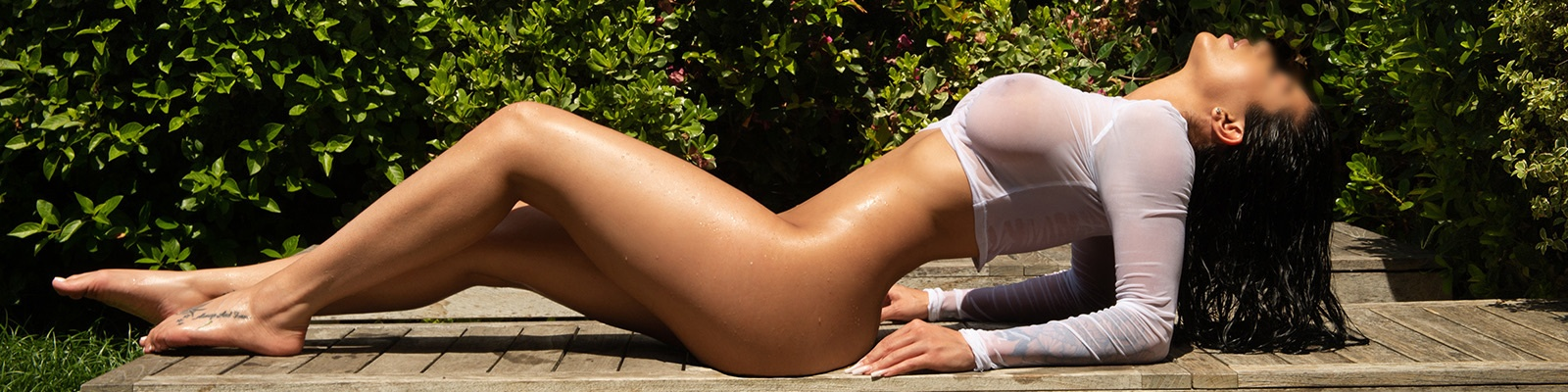 Khloe Valentina Escort