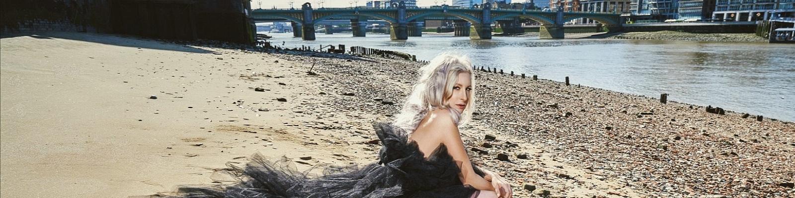 Diana Bentham's Cover Photo