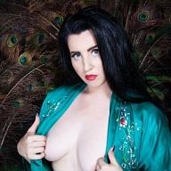 Mistress Sophia's Avatar