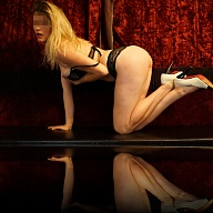 Liska Wolfe's Avatar