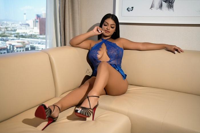 Larina Rosel