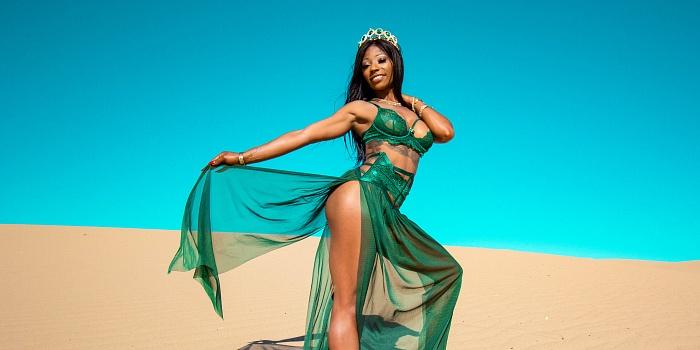 Ms. Harmony Bliss's Cover Photo