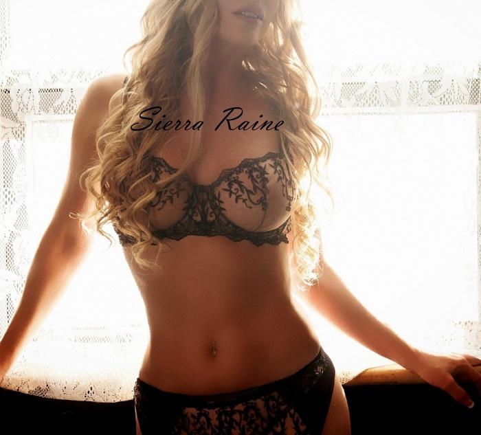 Ms Sierra Raine