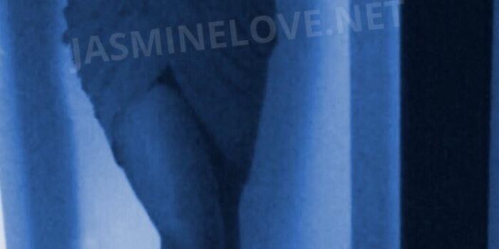 Jasmine Love's Cover Photo