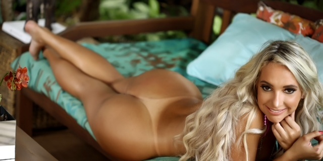 Mariana de Silva's Cover Photo