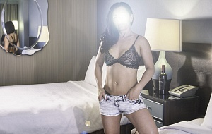 Francesca DeLovely Escort