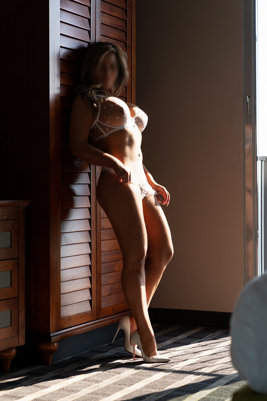 Selena Marquis