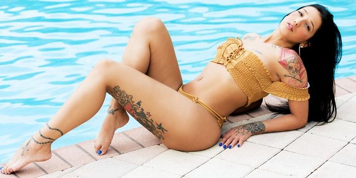 Stefania Mafra's Cover Photo