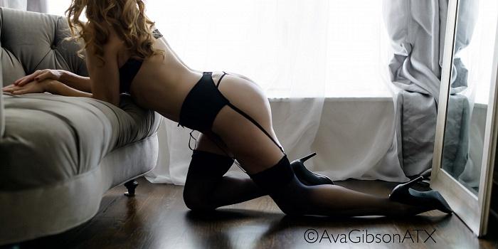 Ava Gibson aka Ava In Austin's Cover Photo