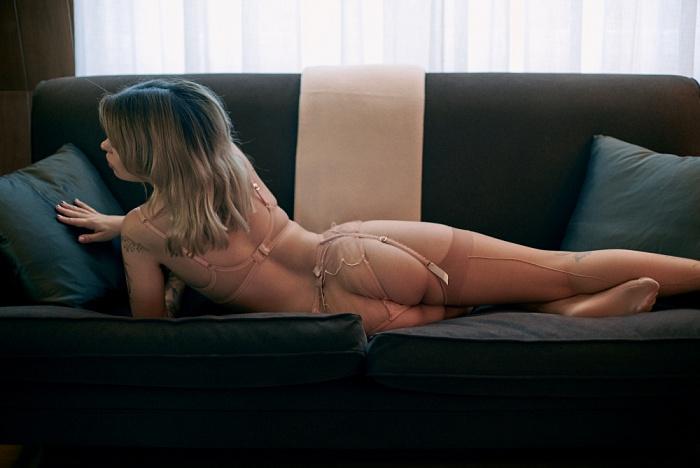 Jessa Jones