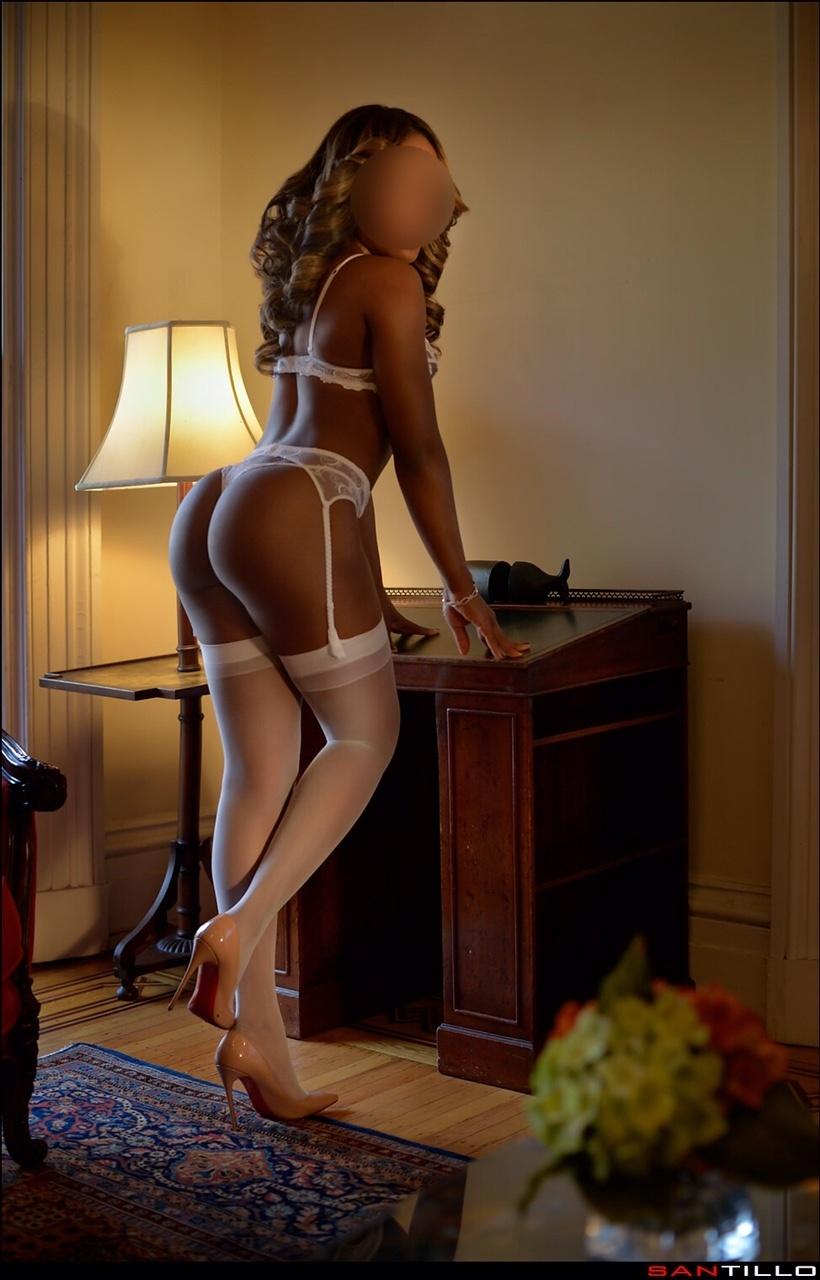 Seraphina LaRue of NYC