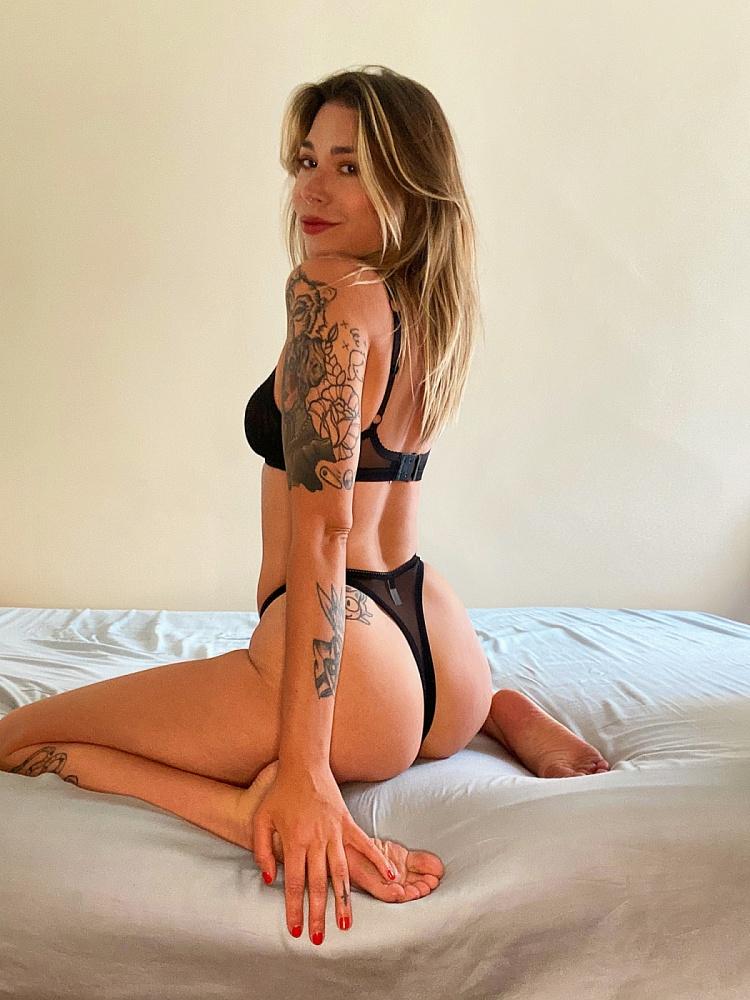 Lily Blair