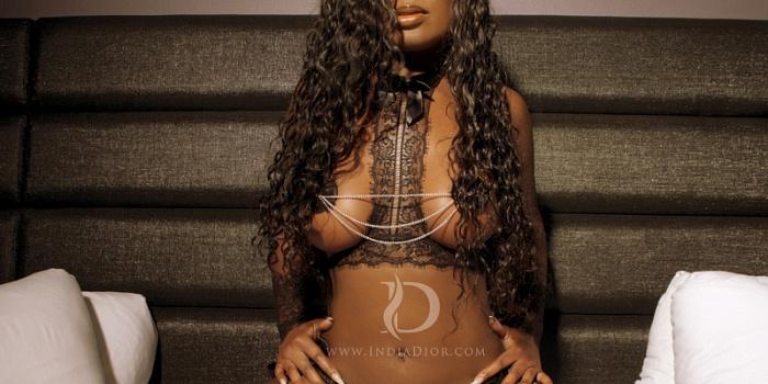 India Dior's Cover Photo