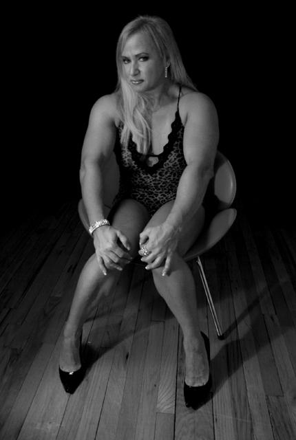 Briana of West Michigan