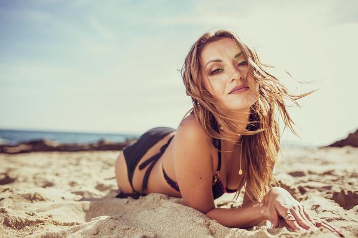 Nina Montiel