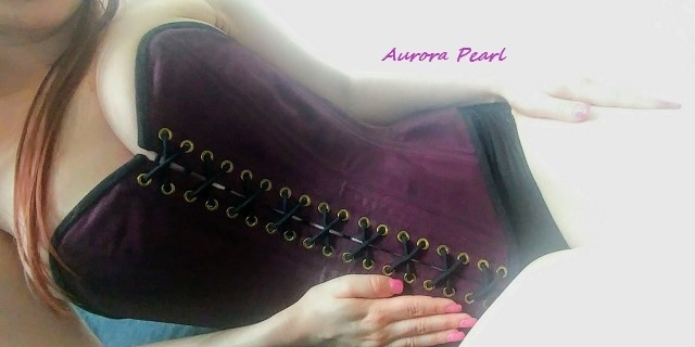 Aurora Pearl's Cover Photo