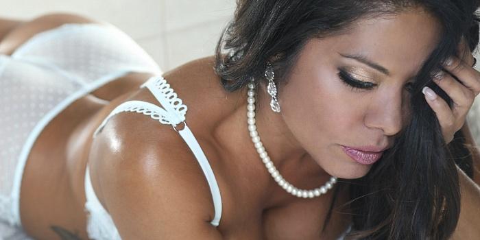 Mari Pearl's Cover Photo