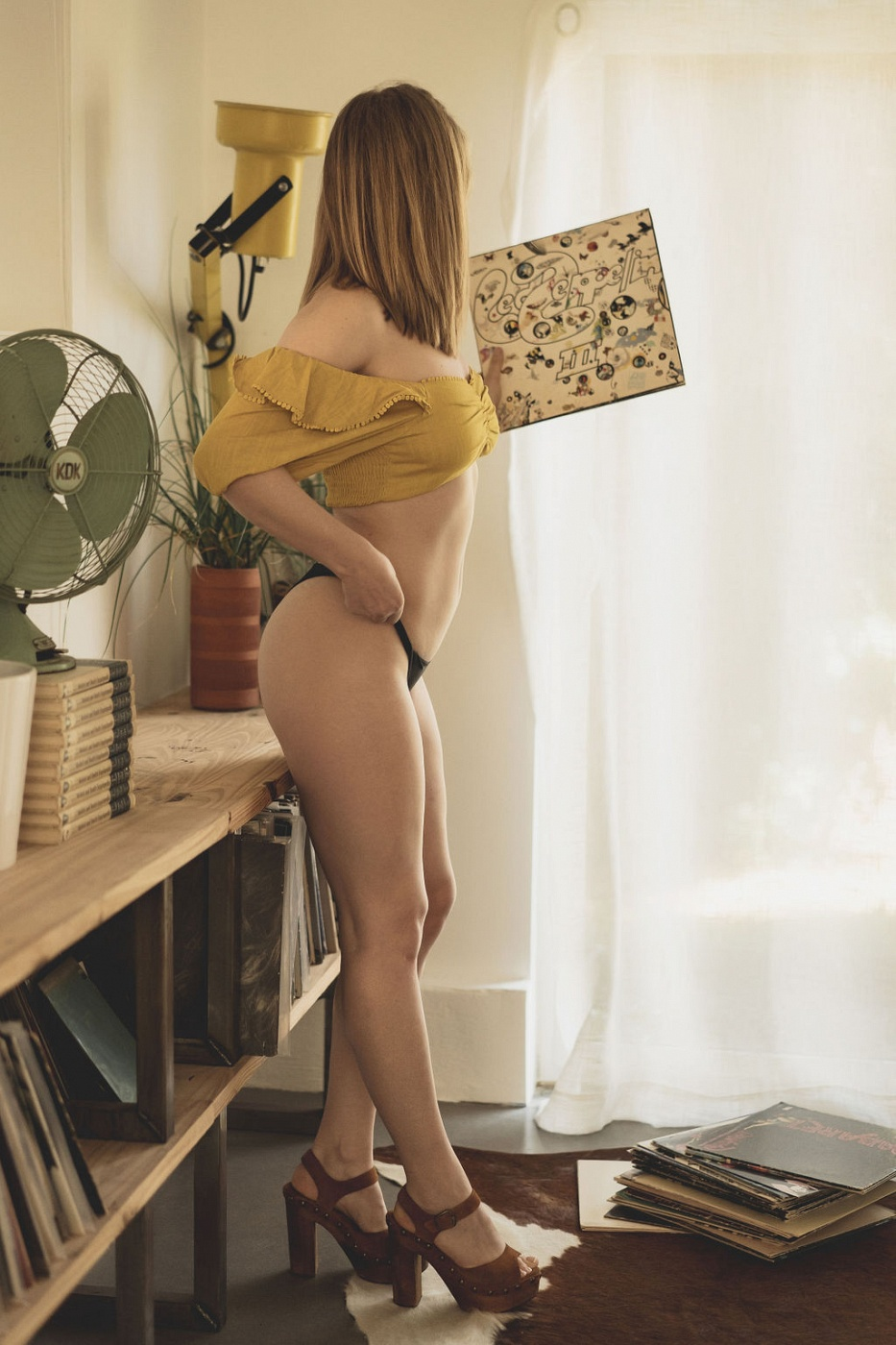 Agnes DeLune