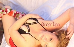 Ginger lynn Escort