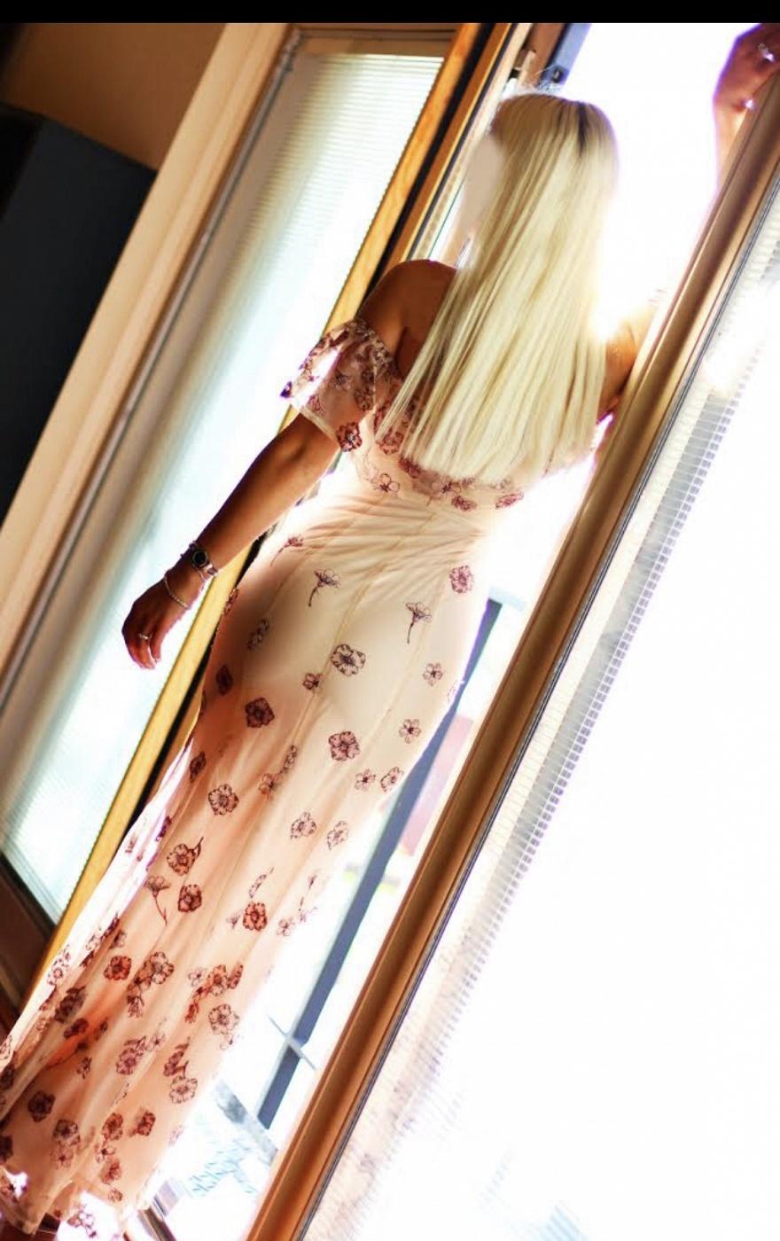 Kelsie Blaine
