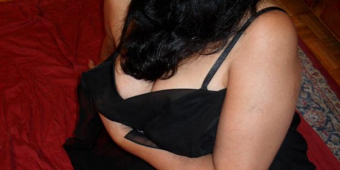 Odette's Cover Photo