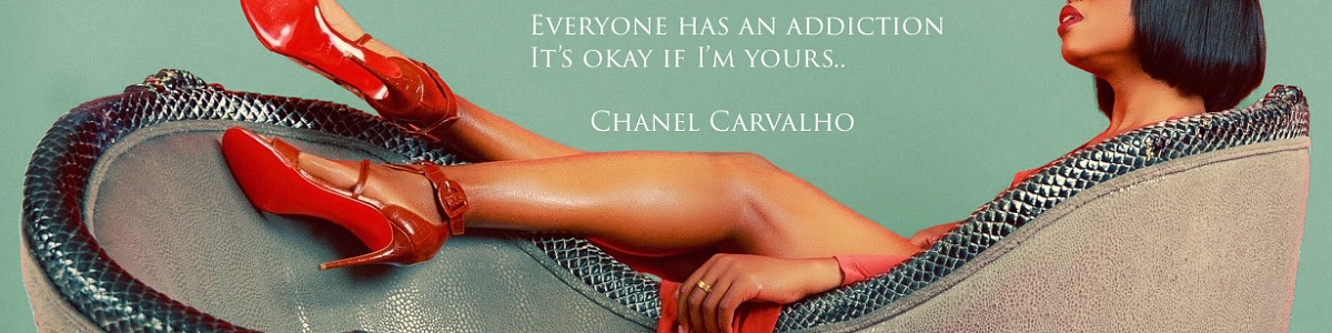 Chanel Carvalho's Cover Photo