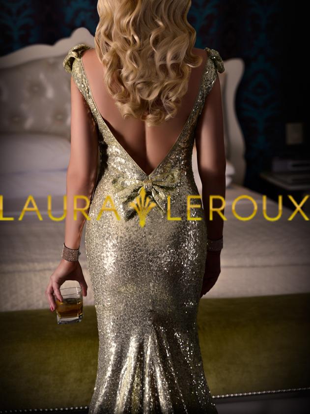 Laura LeRoux