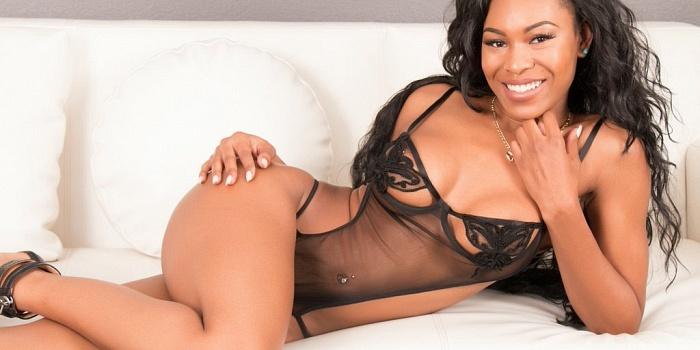 Nadia Jay's Cover Photo