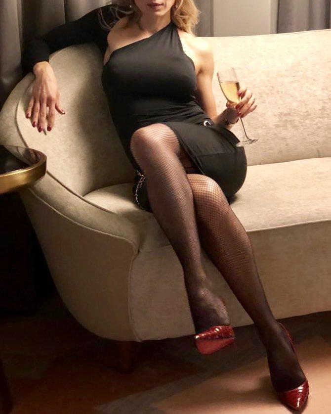 Nastya Sedokova
