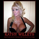 Kathy Willets Escort