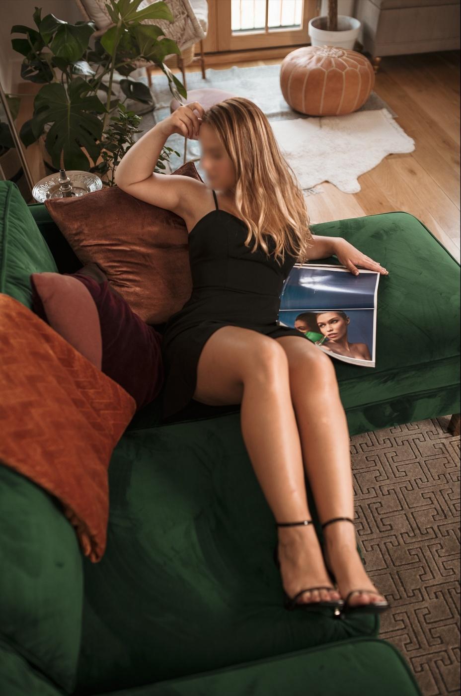 Lena Fleur