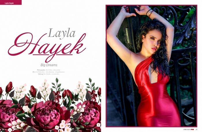 Layla Hayek