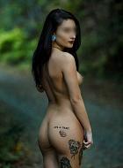 Amber Amidala