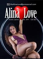 Alina Love Escort