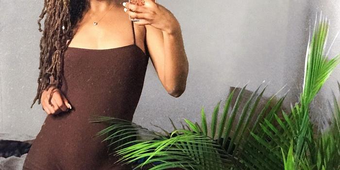 Anjelica's Cover Photo