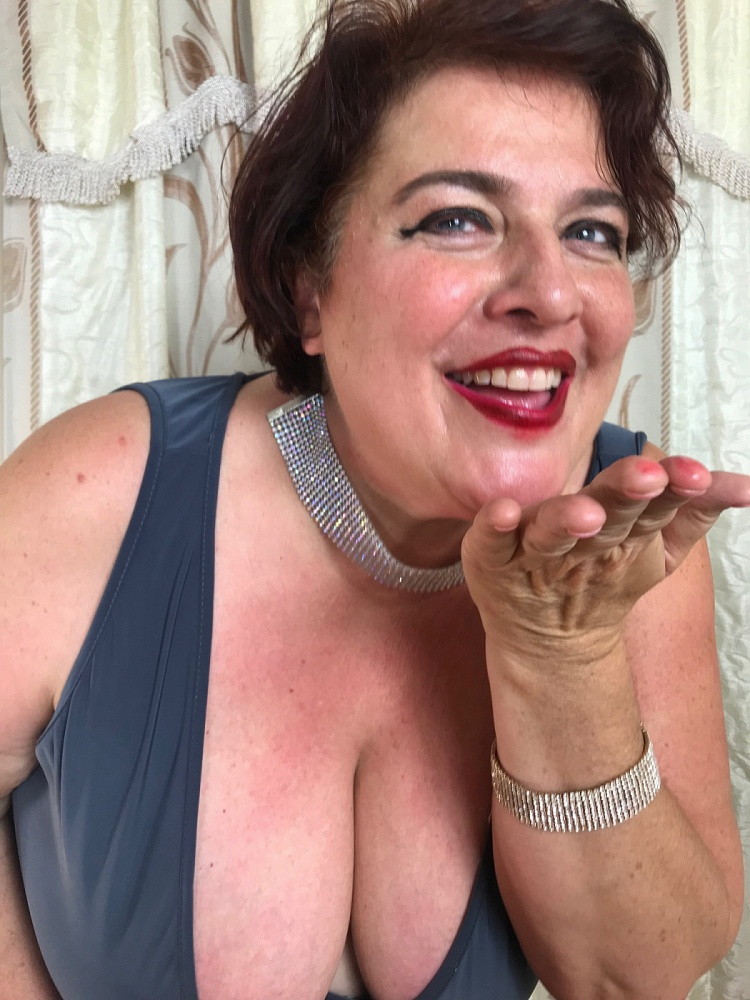 Madame Amelia