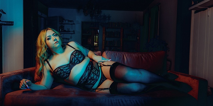 Cherith Carter's Cover Photo