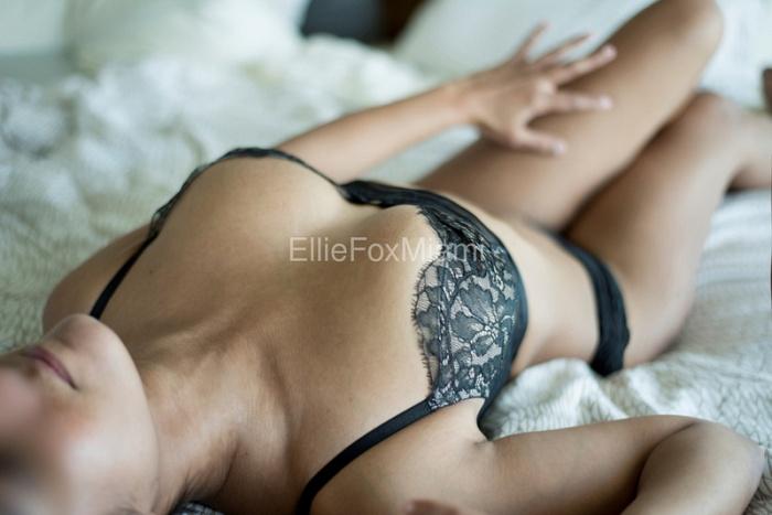 Ellie Fox